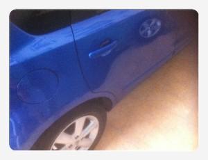 Reparación Nissan NOTE