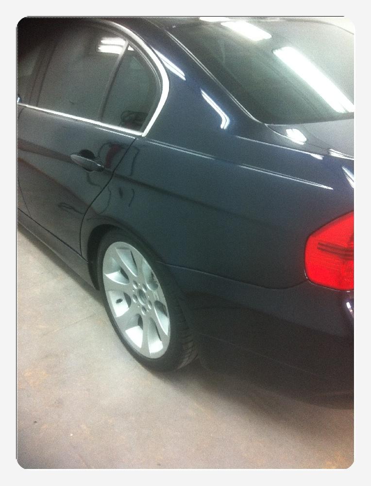 Reparación BMW SERIE 3